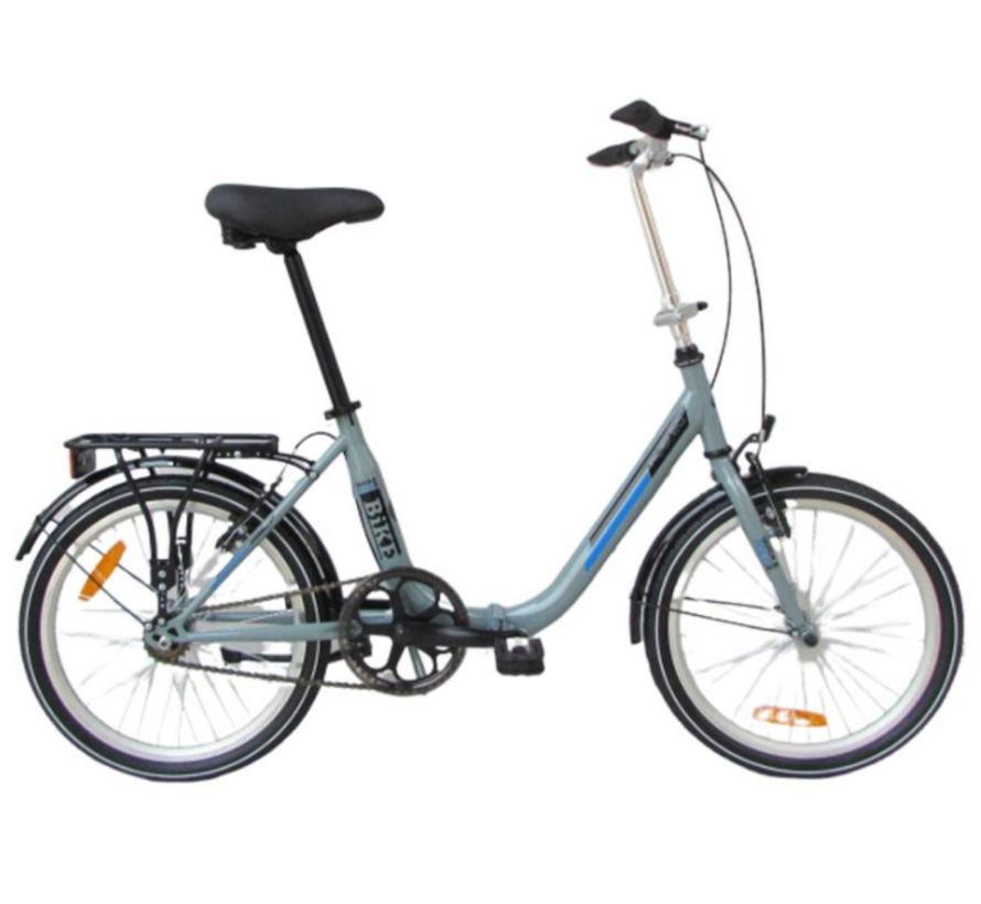 20 inch vouwfiets
