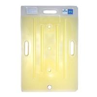 Placa eutética para roll container  Isotérmico 40580, -3 ° C, 595x316x35mm
