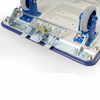 Prestar Conjunto de travões com controle de pés para carrinho de plataforma da Prestar NG-401-8 polegadas