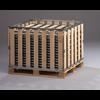 Rotom MPBOX 1200x1000x800mm – Removível