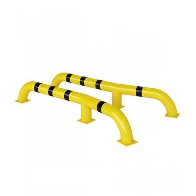 Rotom Proteção de metal contra a colisão159x2400x300mm  - diâmetro 159mm