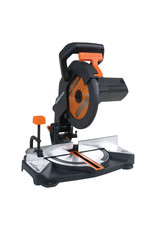 Evolution Power Tools Build Line SCIE A ONGLET RAGE R210 CMS+