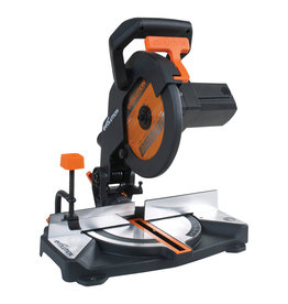 Evolution Power Tools Build Line VERSTEKZAAG RAGE - R210 CMS+