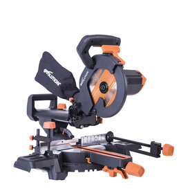 Evolution Power Tools Build Line SCIE A ONGLET RAGE - R210 SMS+