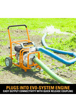 Evolution Power Tools Build Line EVO SYSTEM WATER PUMP