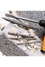 Evolution Power Tools Build Line MULTIFUNCTIONELE SDS+ BOORHAMER