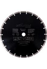 Evolution Power Tools Build Line DIAMOND BLADE DISC CUTTER 305 MM
