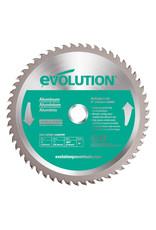 Evolution Power Tools Steel Line LAME ALUMINIUM 230 MM