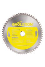 Evolution Power Tools Steel Line SAW BLADE INOX 230 MM