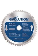 Evolution Power Tools Steel Line  STAHL KLINGE 230 MM