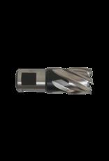 Evolution Power Tools Steel Line EVOLUTION FRAISE À TRÉPANER COURTE - 21 MM
