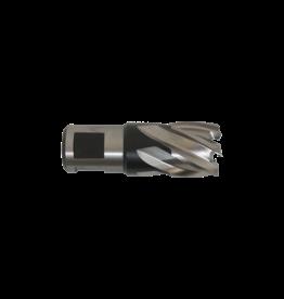 Evolution Power Tools Steel Line Kernfrees Kort - 18 MM