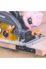 Evolution Power Tools Build Line MULTIFUNCTIONAL CIRCULAR SAW RAGE R185 CCSX + 1 FREE SAW BLADE