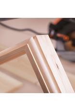 Evolution Power Tools Build Line SCIE CIRCULAIRE MULTIFONCTIONELLE RAGE R185 CCS