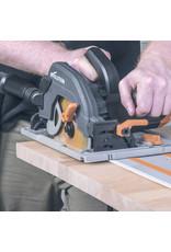 Evolution Power Tools Build Line MULTIFUNCTIONELE CIRKELZAAGMACHINE RAGE R185 CCSX