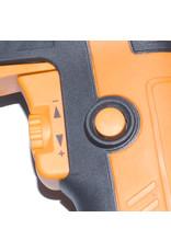 Evolution Power Tools Build Line VIER FUNKTION HAMMERBOHRER SDS4-800: BOHRER, MEISSEL, DREHEN & HAMMER