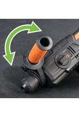 Evolution Power Tools Build Line MARTEAU PERFORATEUR SDS+ MULTIFONCTIONNEL