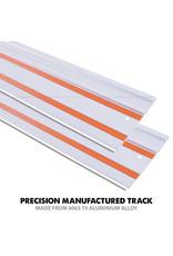 Evolution Power Tools Build Line TRACK & CLAMPS CIRCULAR SAW FÜR R185CCSX+