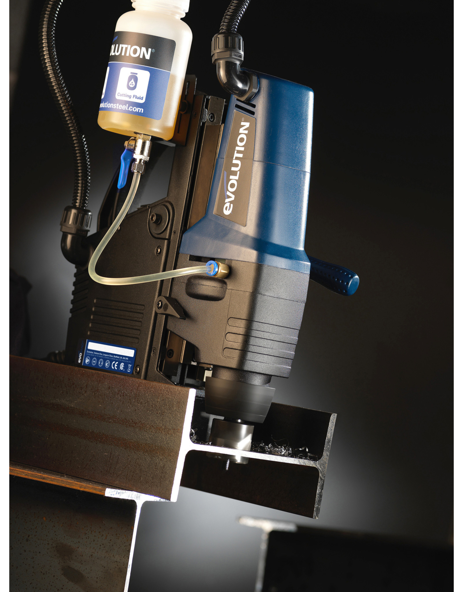 Evolution Power Tools Steel Line PROMO MAGNETIC DRILL EVO MAG 42