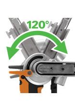 Evolution Power Tools Build Line MINI PRÄZISIONSFEILENSCHLEIFER