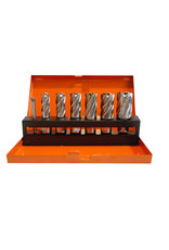 Evolution Power Tools Steel Line SET CORE CUTTERS