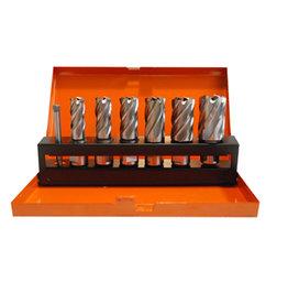 Evolution Power Tools Steel Line Set kernfrezen