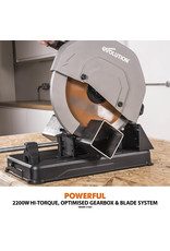 Evolution Power Tools Build Line CROSSCUT SAW RAGE - R355CPS
