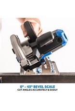 Evolution Power Tools Steel Line CIRKELZAAGMACHINE S185CCSL