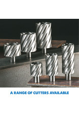 Evolution Power Tools Steel Line MAGNEETBOORMACHINE EVO MAG 28