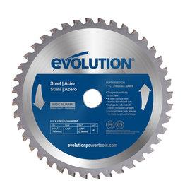 Evolution Power Tools Steel Line Saw blade steel 185 mm - CS