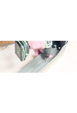 Evolution Power Tools Build Line SAW STANDARD WITH FOLDABLE LEGS - SAW HORSE