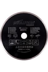 Evolution Power Tools Build Line MULTIFUNCTIONAL MITRE SAW RAGE R210 CMS + DIAMOND BLADE RAGE 210 MM