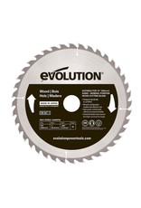 Evolution Power Tools Steel Line ZAAGBLAD HOUT 355 MM