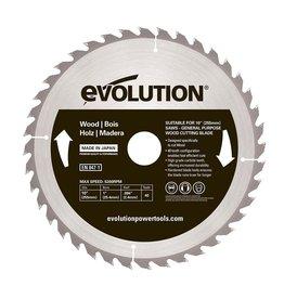 Evolution Power Tools Steel Line Saw blade Wood 355 mm - CS