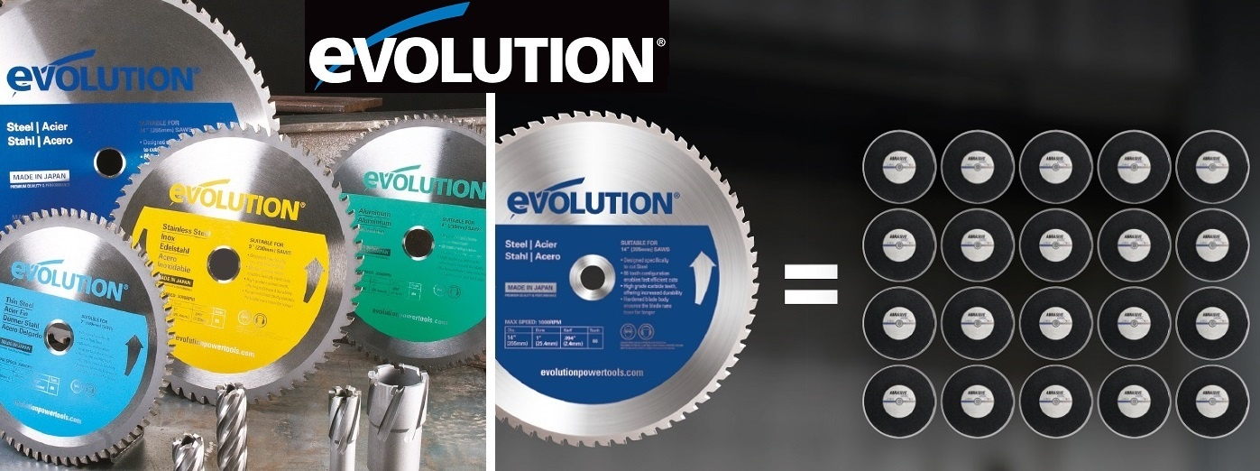 Evolution Steel