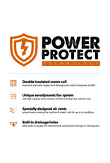Evolution Power Tools Build Line TRONCONNEUSE ELECTRIQUE R230DCT
