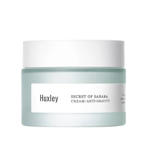 Huxley Cream Anti-Gravity