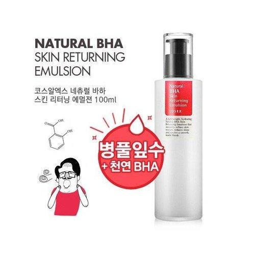 COSRX Natural BHA Skin Returning Emulsion