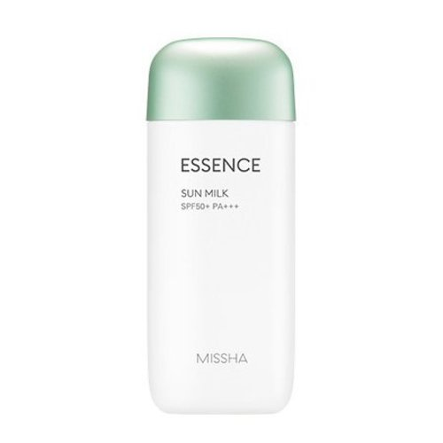 Missha All-around Safe Block Essence Sun Milk
