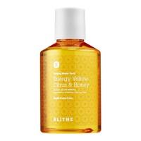 Patting Splash Mask Yellow Citrus & Honey