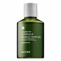 Patting Splash Mask Soothing Green Tea