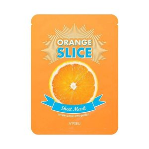 A'pieu Orange Slice Sheet Mask