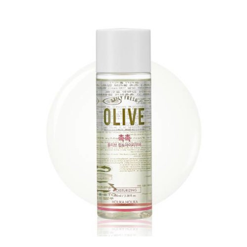 Holika Holika Daily Fresh Olive Lip & Eye Remover