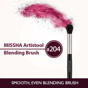 Missha Artistool Blending Brush 204