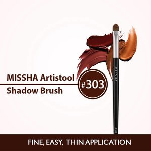Missha Artistool Shadow Brush 303