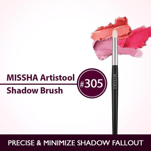 Missha Artistool Shadow Brush 305