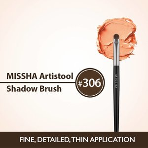Missha Artistool Shadow Brush 306