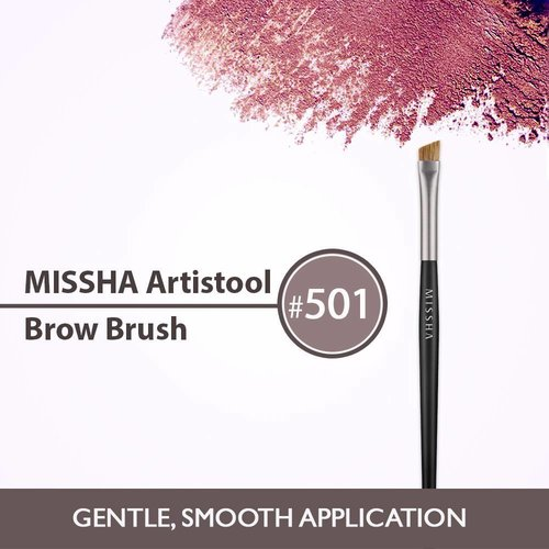 Missha Artistool Brow Brush 501