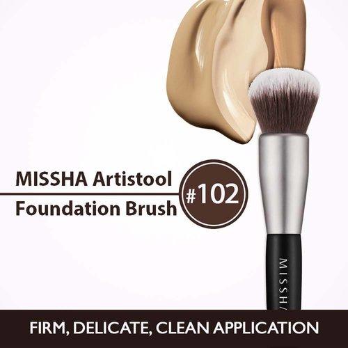 Missha Artistool Foundation Brush 102