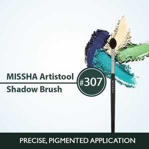Missha Artistool Shadow Brush 307